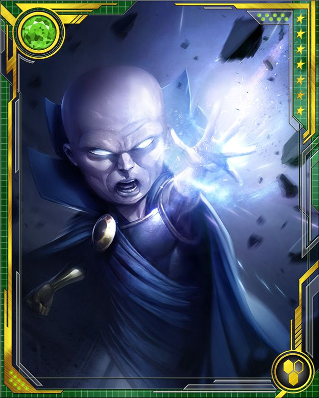 After being robbed by the Orb and Doctor Midas, Uatu refused to divulge their identities because he was forbidden to interfere in human affairs. The only way Nick Fury could hunt down those responsible—and recover Uatu's arsenal of devastating weapons—was to kill Uatu and use the memories stored in his eyes to start the investigation.