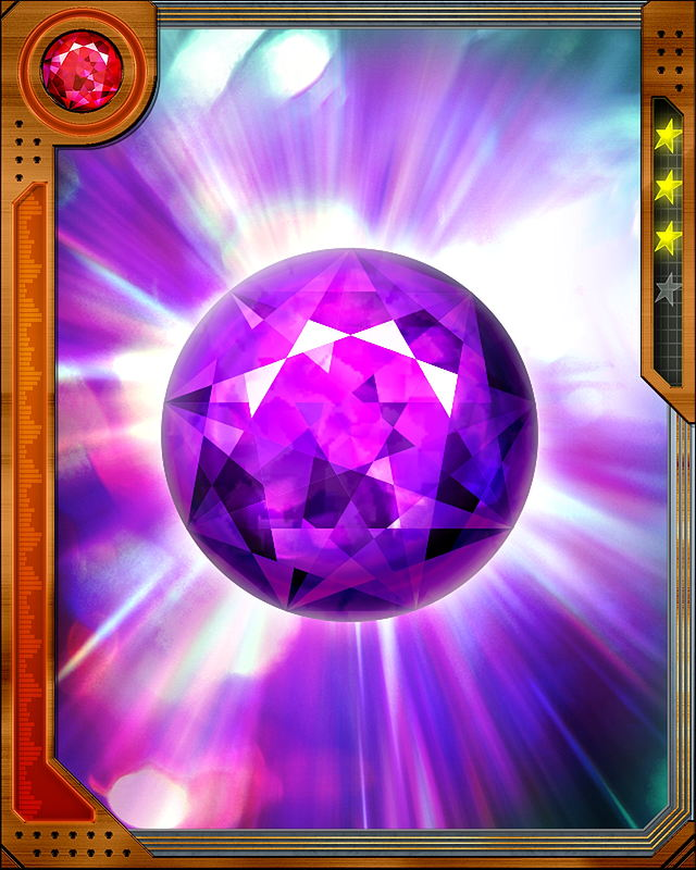Use this new found element Isotope-8 (ISO-8) to level up your cards.