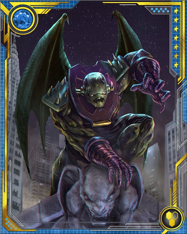 Annihilus wishes to destroy everything, including himself. But he cannot die unless the entire universe dies with him.