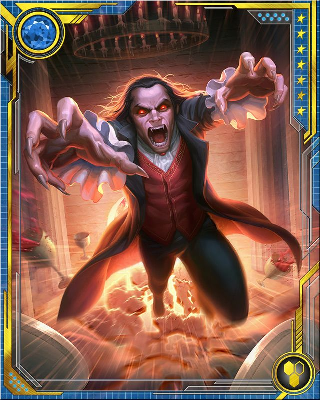 When the Spider-Totems of a number of different universes banded together with Spider-Man at their head, Morlun finally met his defeat. He and the Inheritors were banished to a radiation-ravaged alternate Earth.