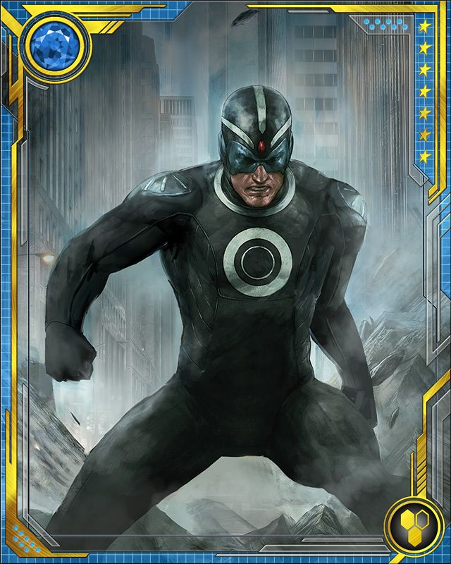 Captain America asked Havok to be the mutant representative in the new Avengers Unity Squad when Havok returned to Earth after the War of Kings. Even though he doubted whether such a leadership role was right for him, Havok accepted the invitation and stayed with the Unity Squad until the AXIS event reshuffled loyalties among all superheroes.