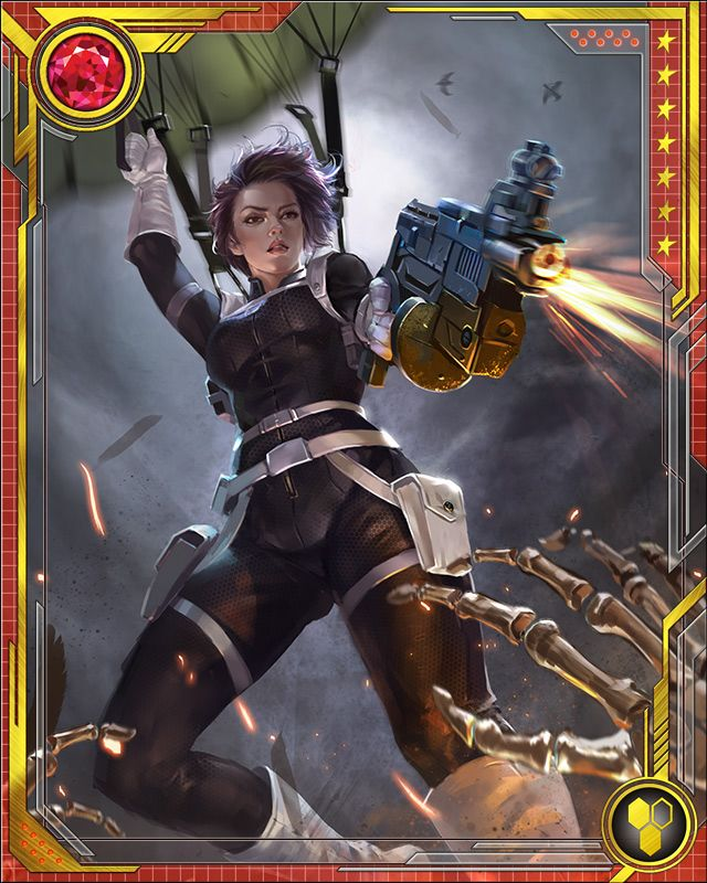 It didn't take long for Hill to get back in charge at S.H.I.E.L.D., because Daisy Johnson sent the Secret Avengers on an assassination mission that broke the organization's mission protocols. She was ousted and Maria Hill installed as Director for the second time.