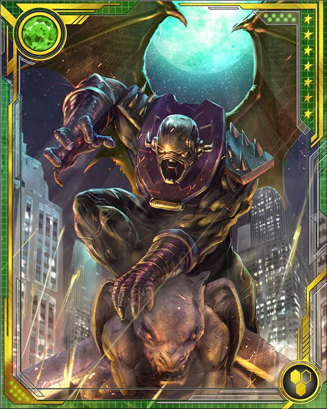 On Earth, Annihilus has established a cult-like sect called the Other Side of Zero.