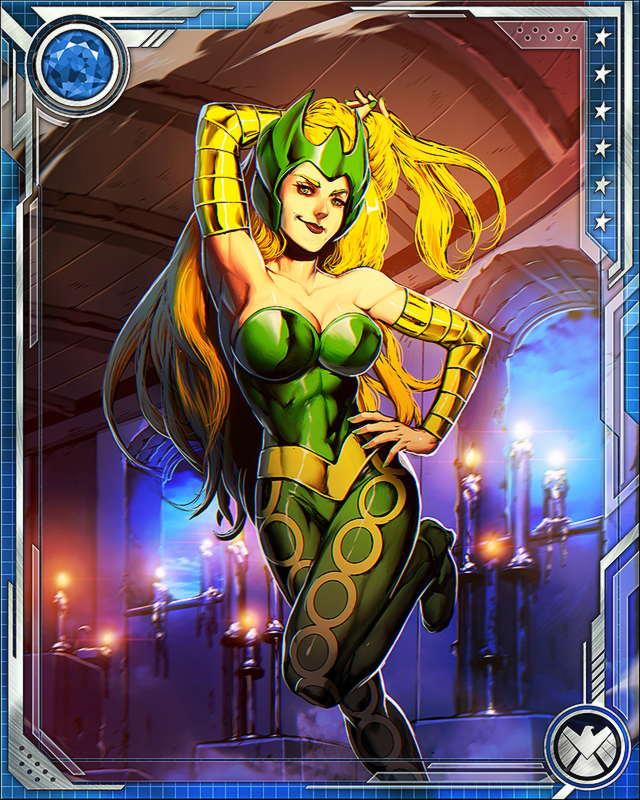 rpgotg arcane power enchantress