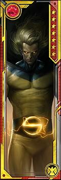 [Divided Against Himself] Sentry