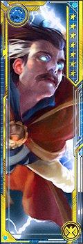 [Magic Bullets] Doctor Strange & Punisher