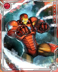 Often criticized for his arrogance and self-centered attitude, Iron Man has in fact made great sacrifices on behalf of both the Avengers and the human race. He has a lot on his conscience, but he always convinces himself he's working on behalf of the greater good... and he counts on himself to know what that is.