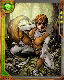 Squirrel Girl's awesome, no doubt about it. But her awesomeness is not just about physical prowess, it's her ability to redefine the rules of battle.