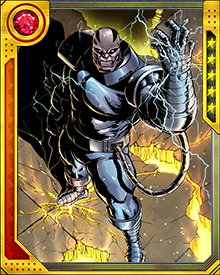 It was later revealed that the legends of the Twelve was a false prophecy propagated by none other than Apocalypse himself. He intended to manipulate these mutants so that he could gain even greater influence and power.