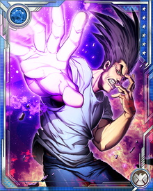 Legion is among the most powerful mutants alive, with the power to bend time itself to his will. He absorbs personalities at will, each of which controls one aspect of Legion's virtually limitless powers.