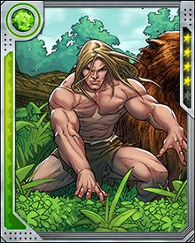 Ka-Zar is an invaluable ally to other heroes and teams who operate in the Savage Land. Several of the X-Men wouldn't be alive without him, and the same could probably be said about Spider-Man.