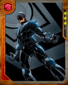 I rise again, and this time all organic life will be eradicated. A new Age of Ultron begins!