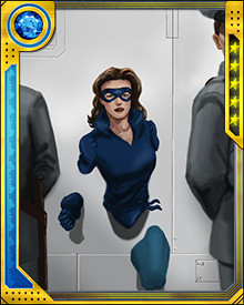 I've been Sprite and Ariel and Shadowcat. I've been a ninja. I've been the protector of the Soulsword. I've been a Headmistress. But who am I, really? I'm Kitty Pryde, smiling 'mascot' of the X-Men, and I'm one of the only people to keep this insane operation from imploding.