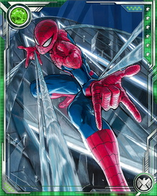 But the flip side of it is, hey, what could be cooler than swinging on giant spiderwebs all over the city and knocking the snot out of criminals all day? I mean, who could complain about that?