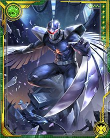 Darkhawk and Moon Knight were part of an assault team against the Secret Empire, a subversive organization which was responsible for the death of Moon Knight's ally Midnight.