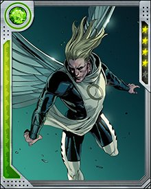 When Warren Worthington, as Archangel, almost ascended as the new Apocalypse, he threatened to destroy the world. X-Force stood against Archangel and seemingly killed him.