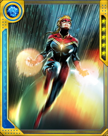 Captain Marvel. The name will always define the best of us. Perhaps it should live on.