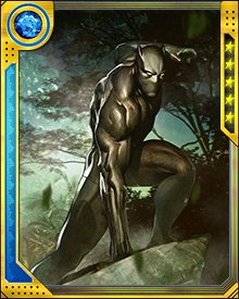 Black Panther was the first hero to observe an Incursion, and one of the leaders in Earth's attempts to defend itself against interdimensional threats. He banded together with Reed Richards and otherss to form the Illuminati, tasked with making the difficult decisions necessary to keep humanity alive.