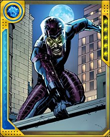 When the Wizard first formed the Frightful Four, he was planning to attack the Fantastic Four, but over the years he has also started focusing on Spider-Man. This was one reason he included Carnage in the most recent Frightful Four, knowing that the symbiotes have a special hatred for the friendly neighborhood wall-crawler.