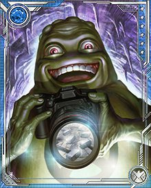 Doop's defined role with X-Statix was team photographer. He got a lot of great shots, a lot of great footage...but he also tended to take pictures of things he shouldn't have, which led to friction in the team. Did Doop care? No, he did not. As far as he was concerned, he could take pictures of whatever he wanted to.
