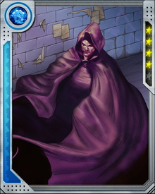 Cloak's abilities proved crucial during the superhero Civil War, as he transported a number of the anti-registration heroes from their Negative Zone prison to the scene of the final confrontation with Iron Man's pro-registration group.