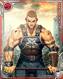 Ares was initially recruited into Norman Osborn's Dark Avengers, to be part of H.A.M.M.E.R.. Once he began to see Osborn's true madness, however, he turned against H.A.M.M.E.R.—but before he could get to Osborn, the Sentry killed Ares by tearing him in half.