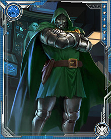 Throughout the years, Victor Von Doom has shown his talents by creating technological advances that most nations couldn't accomplish with all their resources. Victor, by himself, in the tiny country of Latveria, has managed to create a legacy of technology that is incomparable to the rest of the world.