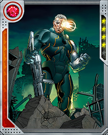 Cable has lately been experiencing visions of threats to mutantkind. His response is to gather a new X-Force team—which, like its previous incarnations, is willing to take steps the regular X-Men would not.