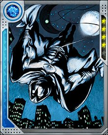 Khonshu is the protector of nighttime travelers. Therefore, it is Moon Knight's sacred duty to protect these individuals.