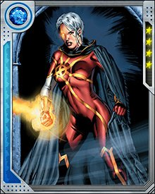 Even when the Quantum Bands are not in Phyla-Vell's possession, she still controls the Quantum Sword that is powered by the bands.