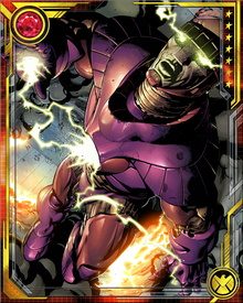 Sentinels have been reprogrammed, adapted, and sent into battle on a number of occasions by Magneto, Dark Beast, Bastion, Cassandra Nova, and even Loki, who created the Tri-Sentinel.