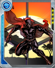 Partially due to the Vibranium Mound, Wakanda is home to cutting-edge programs of research into advanced metals and materials science... led by the brilliant T'Challa himself.