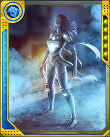 Weather Witch is the leader of The Ascendants, one of China's premiere superhero teams. She was hand-selected to lead this team, and she accepted the position only under the condition that she could select her own teammates.