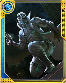 "The being later known as Fantomex was ""born"" as Charlie-Cluster 7, an artificial creation housed in the pocket research reality known as the World. In the World, time was accelerated so Charlie-Cluster 7 experienced 500,000 years of evolution in 18 months. He was renamed Weapon XIII and put into service as part of the Super-Sentinels."