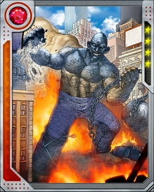 In addition to Thor, Creel has become a thorn in the side of many in the superhero community, having taken on the likes of the Avengers, the Hulk, Daredevil, Iron Man and Spider-Man. He has also been a member of both the Masters of Evil and the Lethal Legion.