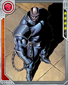 There is a prophecy that claims there are a dozen mutants who have the power to destroy Apocalypse once and for all. Needless to say, Apocalypse studied these prophecies carefully. In an attempt to subvert destiny, the agents of Apocalypse set about kidnapping the Twelve.