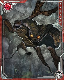 Groot sacrificed himself not once but twice during the war against the Annihilation Wave. Once, he remained behind to fight the Phalanx while Star-Lord and Rocket Raccoon escaped. The second time, he allowed himself to be ignited inside the Babel Spire, destroying it to cripple the Phalanx. Both times, Rocket preserved a cutting so Groot could regrow himself to his natural size.