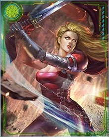 Magik's temperament and lethal powers didn't suit her to the Exiles' methods. In one alternate Earth, she killed off the entire Avengers team. It was her belief that she had to act brutally to save her own family back in her home timeline, but ultimately she had to be eliminated from the Exiles' roster with the help Hyperion.