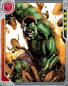Being smart and articulate hasn't stopped the Hulk from doing what he does best. When a battle against the forces of evil requires full-out havoc, there's nobody better than the Hulk. The only difference is that now he's better able to channel and control his rage to reduce collateral damage.