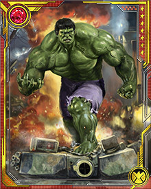 There are pockets of reality that are being rewritten and S.H.I.E.L.D realizes a need to try and fix the problems. The nature of the damage however, is such that only the Hulk is capable of surviving the ravages of traveling through the damaged time stream. Hulk begins a quest to save all of time and space from the heroes and villains who broke it.