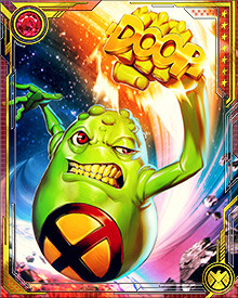 In addition to the X-Men and X-Statix, Doop has found himself teaming up with the likes of Howard the Duck on one bizarre adventure after another.