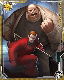What if the Kingpin stepped in to avenge the murder of Battlin' Jack Murdock—and put Daredevil through law school, earning his unshakable loyalty?