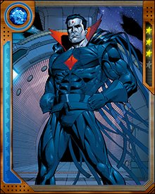 Using the powers of the Dreaming Celestial, Mr. Sinister recreated San Francisco in the image of his beloved Victorian London—with himself in complete control, of course. He hoped to provoke the Celestials to destroy the rest of the world and let him remake it in his desired image.
