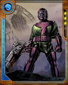 Faced with the threat of Ultron, Kang dispatched the Apocalypse Twins to selectively assassinate certain heroes. He believed their deaths would alter timestreams and prevent Ultron from taking over Earth. This plan proved unsuccessful.
