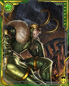 Loki helped to defeat Cul, but at the cost of triggering Ragnarok. With most of the gods of Asgard dead, events spiraled out of control as some of them came back to life before others.