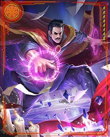 Doctor Strange may have new weaponry, but he'll always be one of the most powerful wielders of magic around. And he'll continue to keep the forces of darkness at bay in this strange new world.